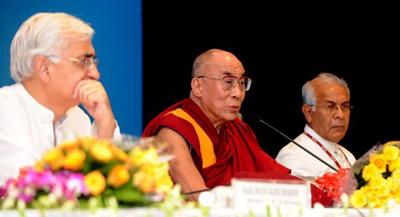 Далай-лама. Вера без моральных ценностей – не вера