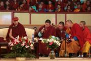 Дээрхийн гэгээнтэн Далай ламын Монгол дахь айлчлалын эхний өдөр