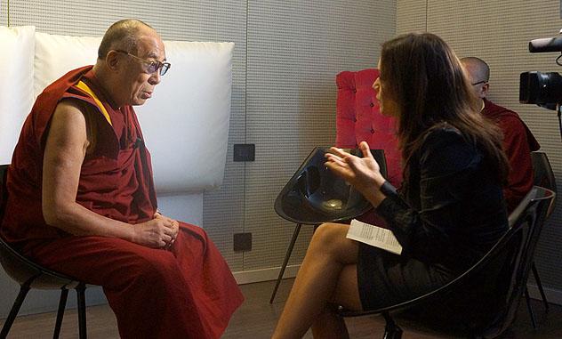 Завершилась обширная программа учений Его Святейшества Далай-ламы в Милане