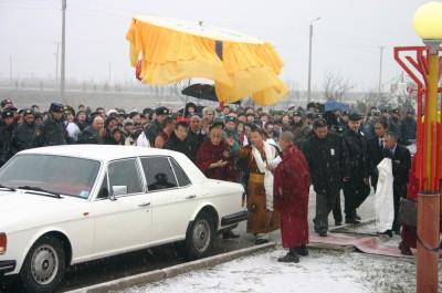 Global Times. Москва предупреждает Далай-ламу: «Никакой политики»