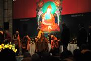 Учения Его Святейшества Далай-ламы для буддистов России — 2012. Все материалы