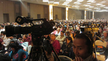 Далай-лама: мы слишком большие индивидуалисты