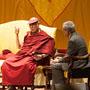 Дээрхийн Гэгээнтэн Далай Лам Сиднейд зочлон боловсролыг чухалчлав