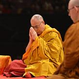 Дээрхийн Гэгээнтэн Далай лам Австралийн ерөнхий сайд болон Монгол улсын ерөнхийлөгчид баяр хүргэлээ.