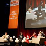 'Аз жаргал ба түүний шалтгаан' сэдэвт форумын хэлэлцүүлэг ба Хятадын эрдэмтэд, анд нөхөдтэй хийсэн уулзалт