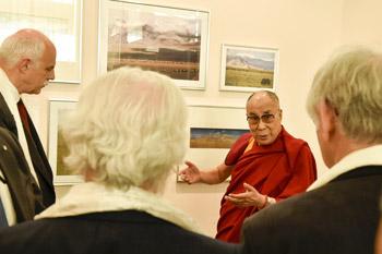 Далай-лама завершил учения по сочинениям «Путь бодхисаттвы» и «37 практик бодхисаттвы»