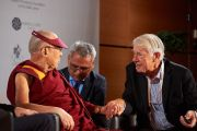 """""""Оюун ухаан, бие, шинжлэх ухаан"""" сэдэвт эрдэм шинжилгээний хурал. Франц, Страсбург, Страсбургийн их сургууль. 2016.09.16."""