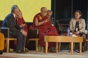 """""""Бурханы шашин ба Шинжлэх ухаан"""" сэдэвт хурал. Монгол улс, Улаанбаатар хот. 2016.11.21."""