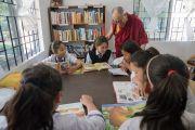 Анхны эмэгтэй гэвшмаа цол хамгаалсан баярт оролцож, Мундгод дахь Төвөдийн төв сургуулийн 50 жилийн ойн баярт оролцлоо. 2016.12.22.