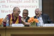 """""""Эртний Энэтхэгийн үзэл санаа"""" сэдэвт илтгэл тавьлаа. Энэтхэг, Шинэ Дели."""