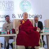 Далай Ламын нэрэмжит төвийн нээлт ба олон нийтийн уулзалт