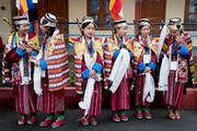 Дээрхийн Гэгээнтэн Далай Ламын Аруначал Прадеш муж дахь айлчлал эхлэв.