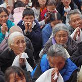 Дээрхийн Гэгээнтэн Далай Лам Аруначал Прадеш мужийн Бомдила хотод ирлээ