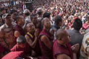 Дээрхийн Гэгээнтэн Далай Лам Даванаас Дарамсала хотын зүг хөдөллөө.