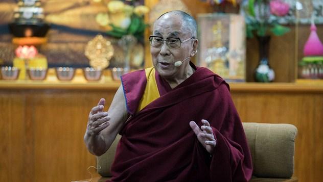 Далай-лама. Наше будущее в наших руках