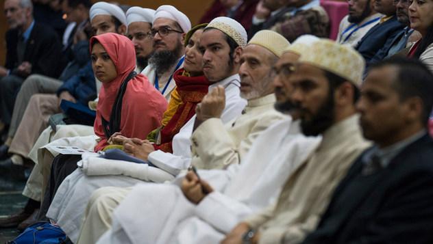 В университете им. Джавахарлала Неру открылась конференция «Гармоничное сосуществование: религии и философии Индии»