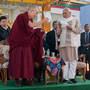 """Айлдварын 3 дахь өдөр ба """"Энэтхэгийн буддын сонгодог бүтээл дэх шинжлэх ухаан ба гүн ухаан"""" номын эхний боть хэвлэгдэн гарав"""