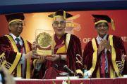 Энэтхэгийн Лал Бахадур Шастри институтэд зочиллоо