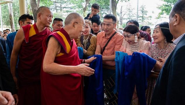В Дхарамсале начался диалог между российскими и буддийскими учеными «Понимание мира»