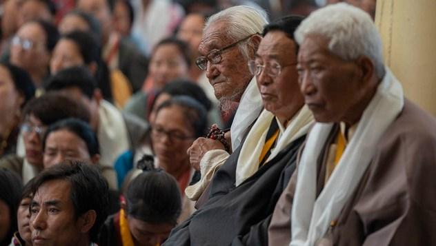 """""""Дундаж хандлага"""" олон улсын хурлын төлөөлөгчидтэй уулзлаа"""